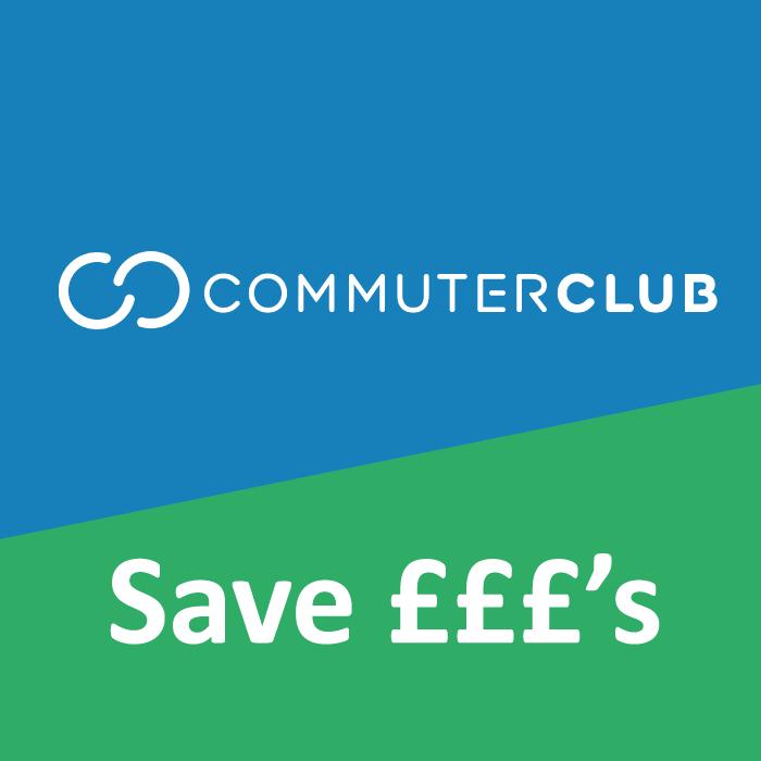 CommuterClub